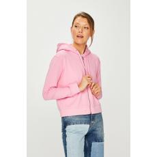 Calvin Klein Jeans - Felső - rózsaszín - 1487192-rózsaszín