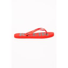 Calvin Klein Jeans - Flip-flop - piros