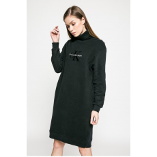 Calvin Klein Jeans - Ruha - fekete