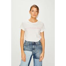 Calvin Klein Jeans - Top - fehér - 1487107-fehér