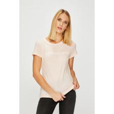 Calvin Klein Jeans - Top - pasztell rózsaszín - 1296772-pasztell rózsaszín