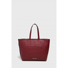 Calvin Klein - Kézitáska - piros - 1377401-piros