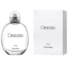 Calvin Klein Obsessed EDT 125 ml parfüm és kölni