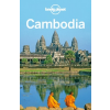 Cambodia (Kambodzsa) - Lonely Planet