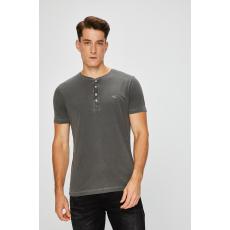 Camel Active - T-shirt - szürke - 1388635-szürke