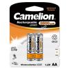 Camelion akku típus LR6 (ceruzaakku típus) 2500mAh 2db/csom.
