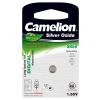 Camelion ezüstoxid-gombelem SR58/SR58W / G11/ LR721 / 362 / SR721 / 162  1db/csom.