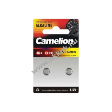 Camelion gombelem AG6 2db/csom gombelem
