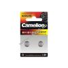 Camelion gombelem LR1130 2db/csom
