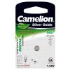 Camelion gombelem, óraelem SR57/R57W/G7/LR927/395/SR927/195 1db/csom.