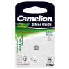Camelion óra elem SR63 / SR63W / G0 / 379 /  379S / SR521 1db/csom.