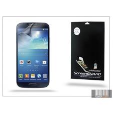 Cameron Sino Samsung i9500 Galaxy S4 képernyővédő fólia - Anti Finger - 1 db/csomag mobiltelefon kellék