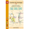 Camino de Santiago Maps 2016 (St. Jean Pied de Port - Santiago de Compostela) - Findhorn Press
