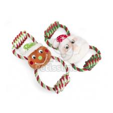 Camon karácsonyi köteles, húzogatós játék 1 db vegyes figura (AH922/L) játékfigura