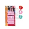 Camon Kutyagumi-gyűjtő zacskó vegyes színek (B523/D)