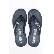 Camp David - Flip-flop - sötétkék - 1277786-sötétkék férfi papucs