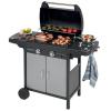 Campingaz 2 Series Classic EXS Vario grillsütő