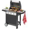 Campingaz Genesco™ 3 Classic L grillsütő