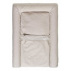 Candide Mat Confort pelenkázó matrac 70x50 cm barna