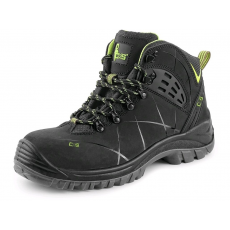 Canis Biztonsági boka cipő CXS Universe METEOR S3 - 39