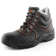 Canis Hőszigetelt munkavédelmi cipő STONE APATIT WINTER S3 - 39 munkavédelmi cipő
