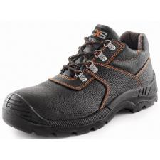 Canis Munkavédelmi cipő acélbetétes csúccsal STONE PYRIT S2 - 43 munkavédelmi cipő