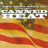 Canned Heat The Very Best Of (CD)