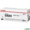 Canon 040H nagy kapacitású toner magenta /0457C001/
