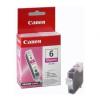 Canon BCI-6M Tintapatron BJC-8200 Photo, i560 nyomtatókhoz, CANON vörös, 13ml