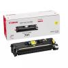 Canon Canon EP-701Y Lézertoner Laser Shot LBP 5200, i-SENSYS MF8180C nyomtatókhoz, CANON sárga, 4k