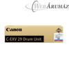 """Canon """"Canon EXV 29 [COL] Drum [Dobegység] (eredeti, új)"""""""