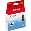 Canon CLI-42C Tintapatron Pixma Pro 100 nyomtatóhoz,  kék, 13ml
