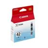 Canon CLI-42PC Fotópatron Pixma Pro 100 nyomtatóhoz,  kék, 13ml
