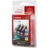 Canon CLI-521 C/M/Y Patroncsomag, Cián/Bíbor/Sárga