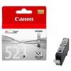 Canon CLI-521GY Tintapatron Pixma MP980 nyomtatóhoz, CANON szürke, 1 395 oldal