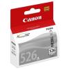 Canon CLI-526GY Tintapatron Pixma MG6150, 8150 nyomtatókhoz, CANON szürke, 1 515 oldal
