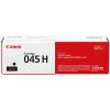 Canon CRG-045HB Lézertoner LBP613Cdw, LBP611Cn, MF635Cx nyomtatókhoz, CANON, fekete, 2,8K