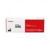 Canon CRG 046 [Bk] toner (eredeti, új)