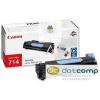 Canon CRG 714 fekete toner