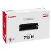 Canon CRG-719H (CRG719H) eredeti toner fekete