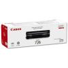 Canon CRG 726 fekete eredeti toner