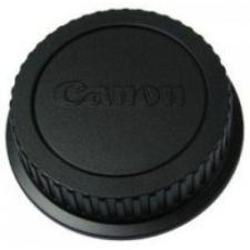 Canon E Lens Dust Cap fényképező tartozék