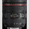 Canon EF 24-70 mm f/4.0 IS USM objektív