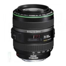 Canon EF 70-300mm f/4.0-5.6 L IS USM objektív objektív
