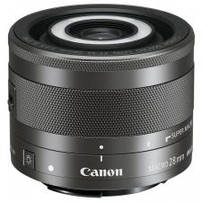 Canon EF-M 28mm f/3.5 IS STM Macro objektív