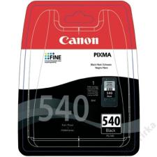 Canon FESTÉKPATRON CANON PG-540 FEKETE nyomtatópatron & toner