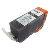 Canon nyomtatóhoz PGI-525 BK fekete utángyártott tintapatron Chip-pel! (kb.≈ 340 oldalas)