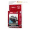 Canon PG-40 [BK] + CL-41 [Col] tintapatron (eredeti, új)