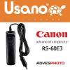 Canon RS-60E3 megfelelője az Usano URC-0010C1