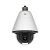 Canon VB-R11VE, IP kültéri, vandálbiztos, CÉLKÖVETŐS (!!!) PTZ speed dóm kamera, 30x optikai zoom, 1.3MP, POE